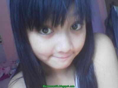 Gadis Imut Payudaranya Mulai Tumbuh