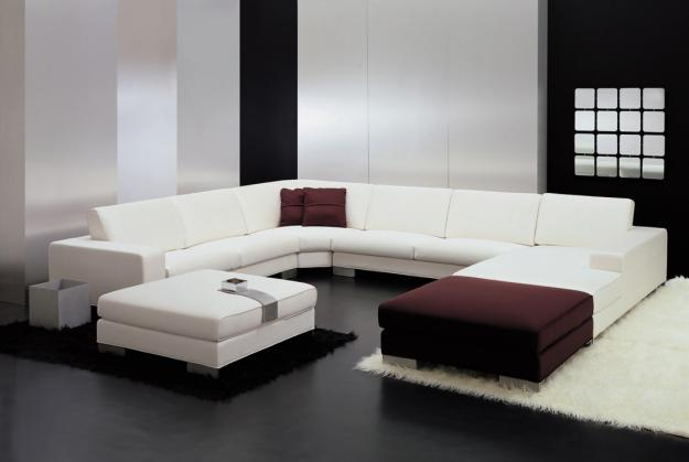 Modern furniture sofa set furniture designs - Furnitur design ...