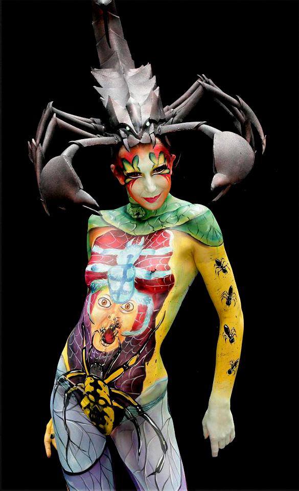 Lyma Body Paint