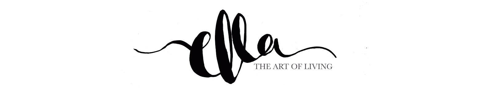 Illustrated Ella - The art of living