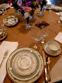 Vintage Dish Company - Posted by Patricia Stimac, Seattle Wedding Ceremony