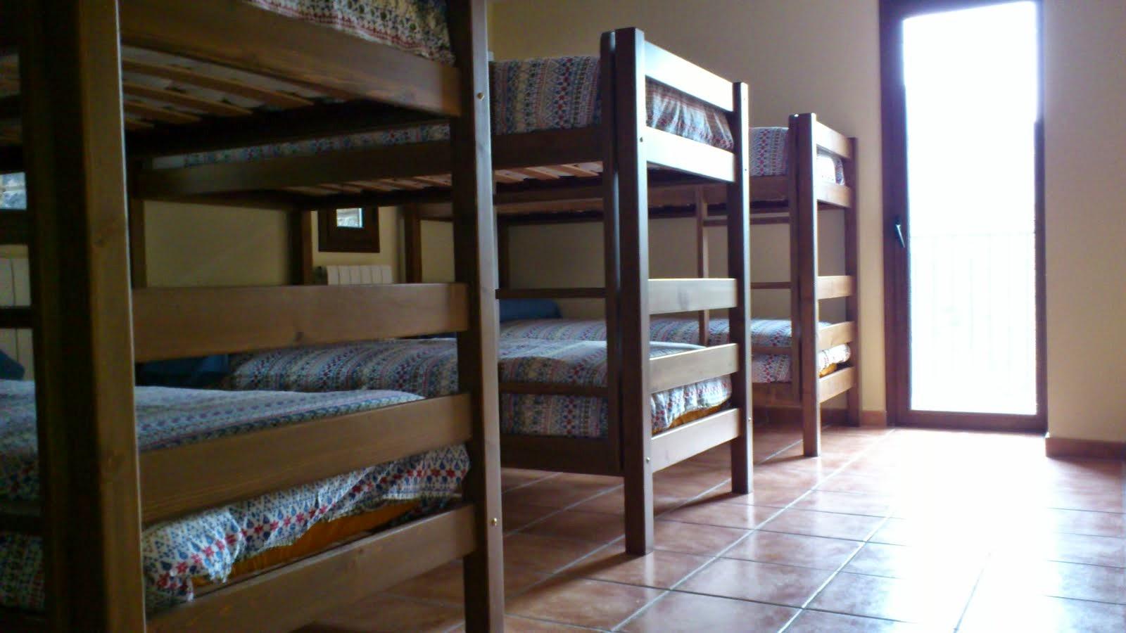 les habitacions