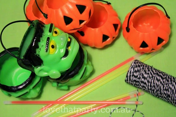 halloween diy party decoration for your porch