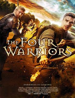 Ver The Four Warriors (2015) Online Gratis