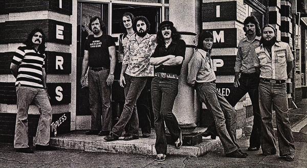 Boyz Make Noize Stillwater Stillwater 1977