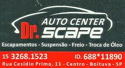 AUTO CENTER Dr.SCAPE