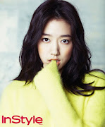 Park Shin Hye and Yoon Si Yoon in InStyle Korea January 2013 (park shin hye and yoon si yoon in instyle korea january )