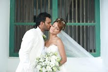 Narmada Abeywardena Wedding Photos