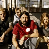 Foo Fighters prepara vinil de covers