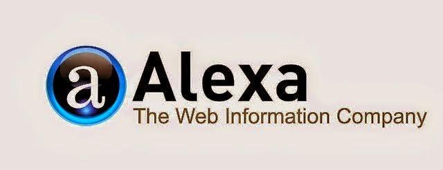 Pengertian Dan Cara Meningkatkan Alexa Rank