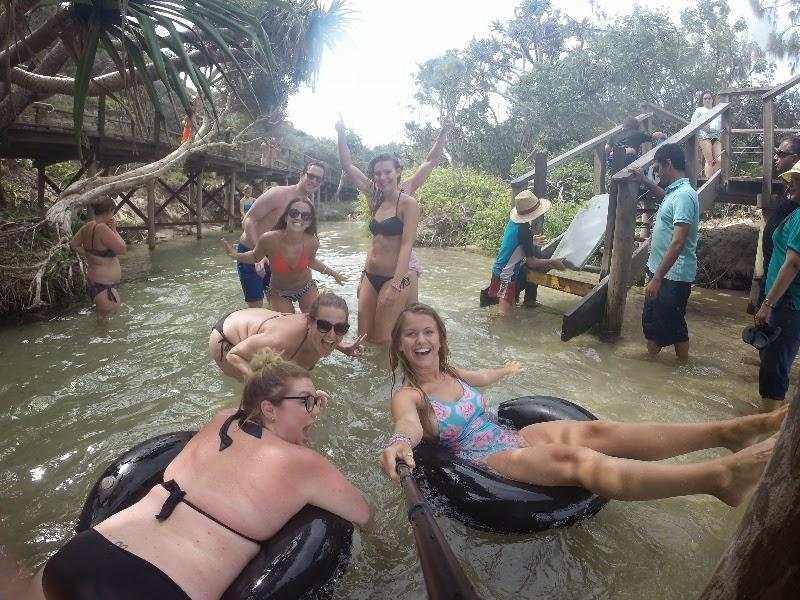 Fraser Island - Exploring the world's largest Sand Island ♡ Part 2.