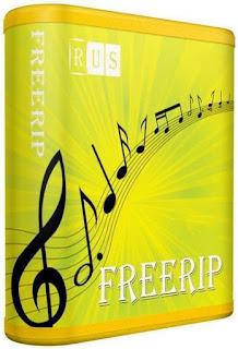 FreeRIP MP3 Converter Pro Portable