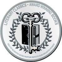 Literary Classics Silver Award for One Pelican at a Time