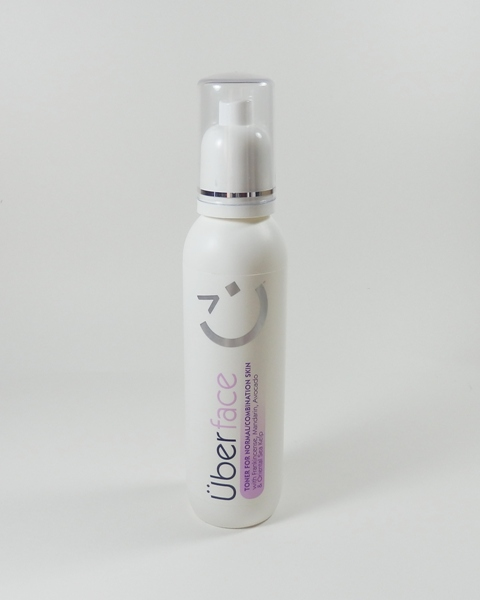 Uber Sassy 'A-List Fix' Toner Soothing for Normal/Combination Skin