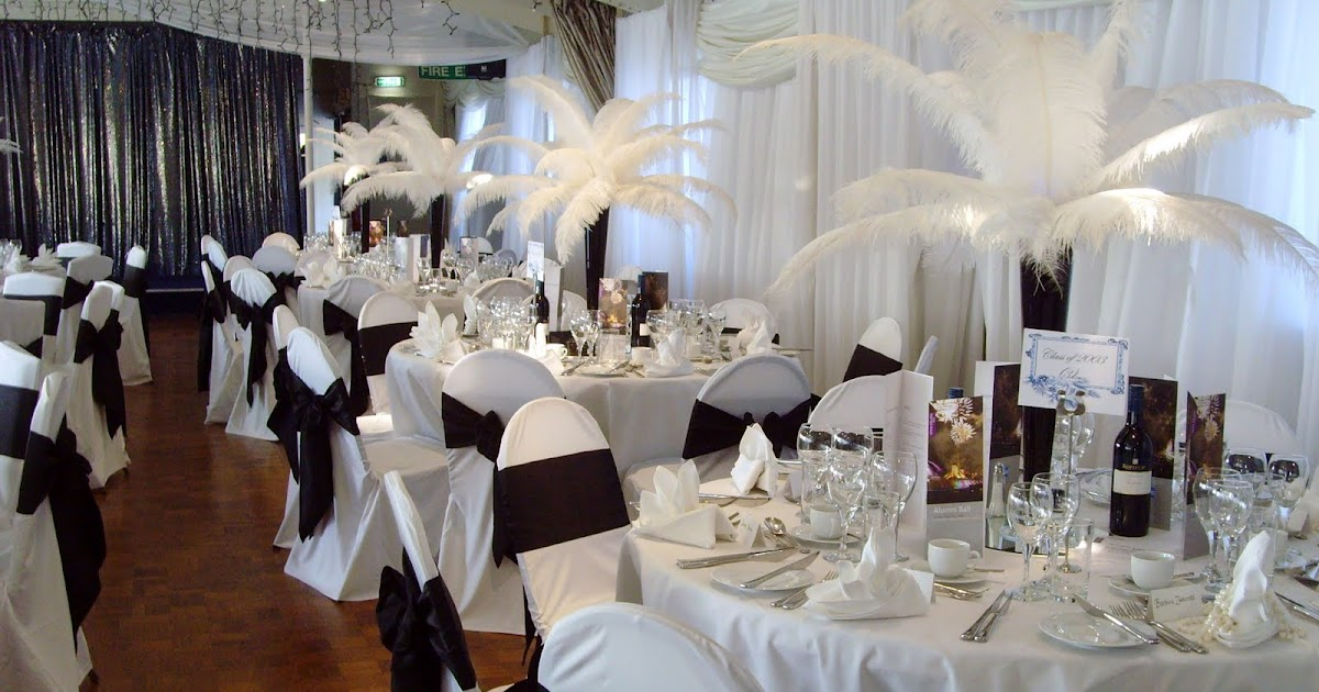 The best wedding decorations wedding venues decorations guide for Wedding venue decoration ideas