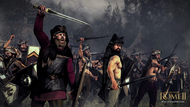Total War Rome 2 Full Tek Link İndir + Torrent