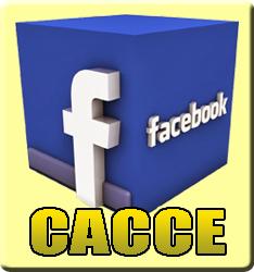 Facebook de CACCE