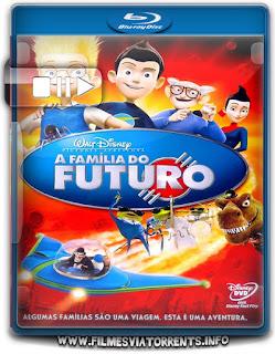 A Família do Futuro Torrent