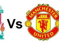 Keputusan Manchester United Vs Liverpool   2-1