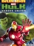 Iron Man And Hulk: Liên Minh Siêu Anh Hùng