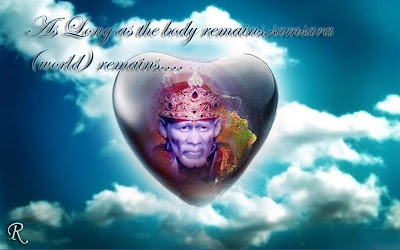 A Couple of Sai Baba Experiences - Part 521