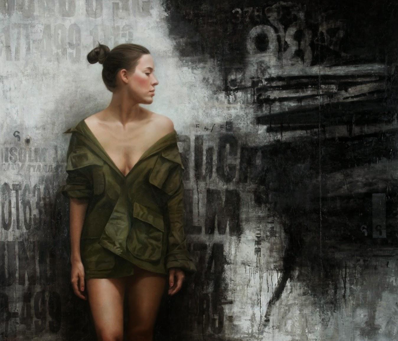 artisticos-retratos-de-mujeres