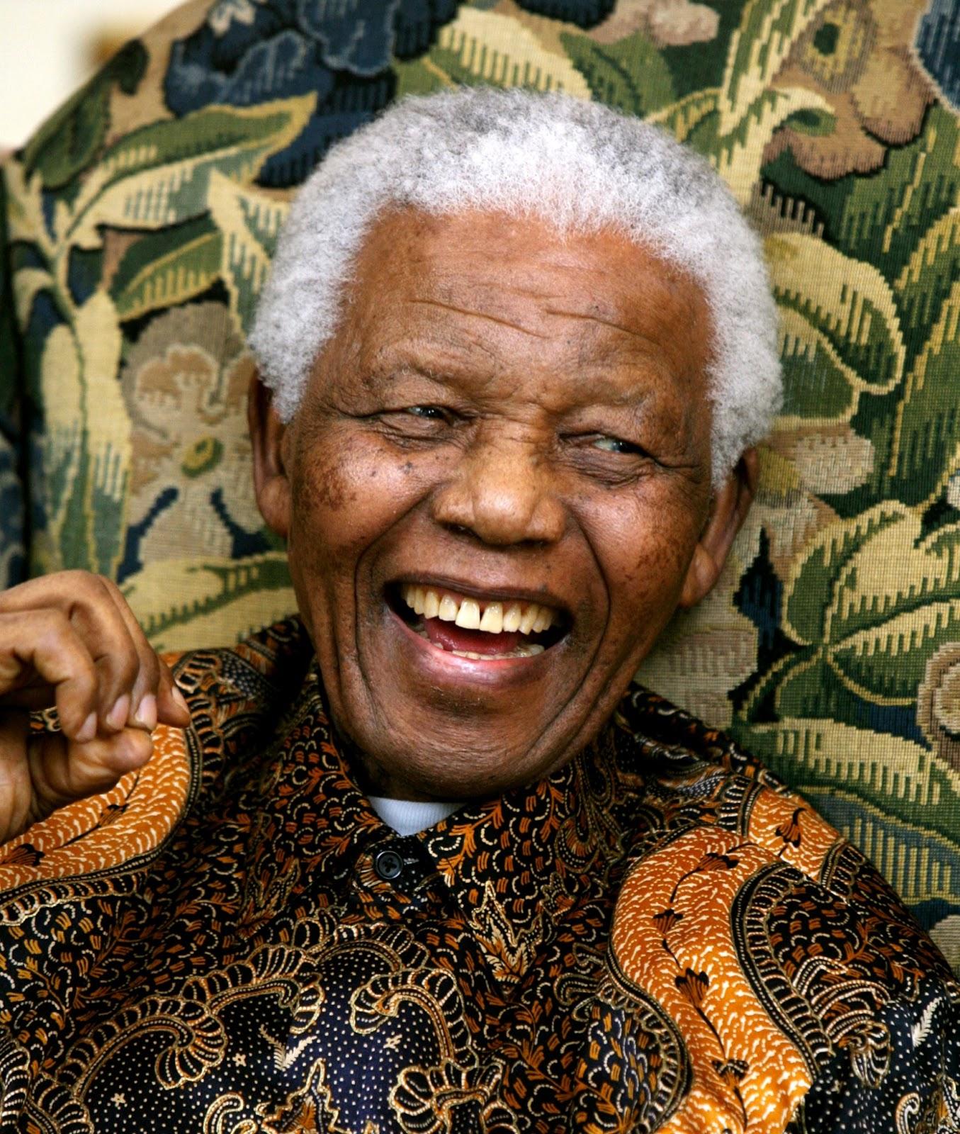 Nelson Mandela Freedom Quotes