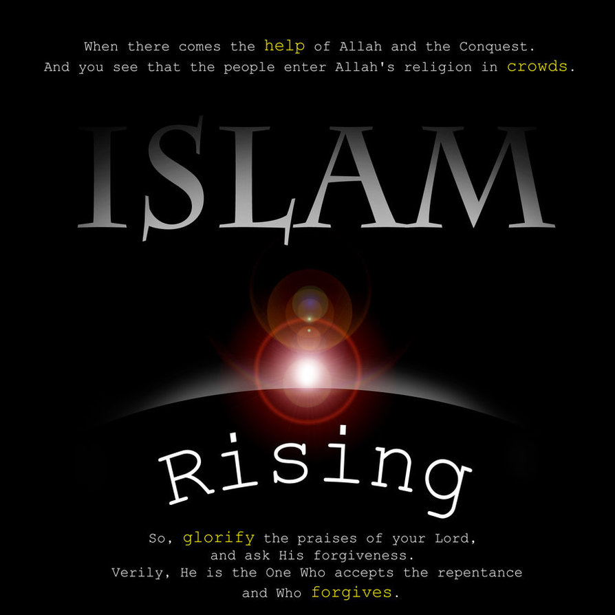 what is muslim religion pdf