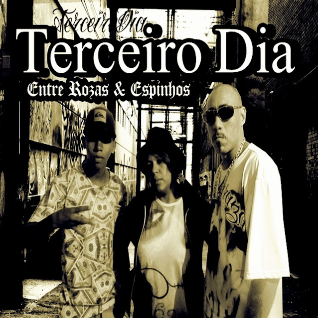 3°Dia - Rap Nacional