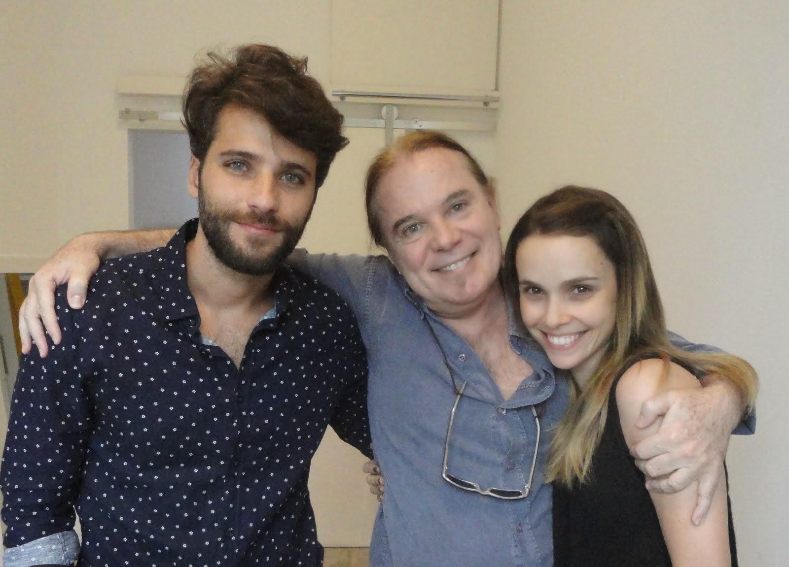 Preparador de elenco da TV Globo em novelas e séries