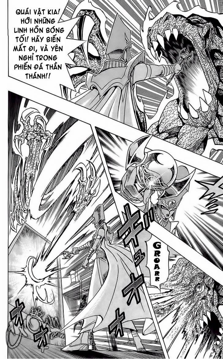 YuGi Oh – Vua Trò Chơi chap 283 Trang 16