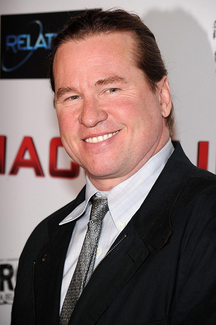 Val Kilmer Hairstyle Men Hairstyles Men Hair Styles Collection