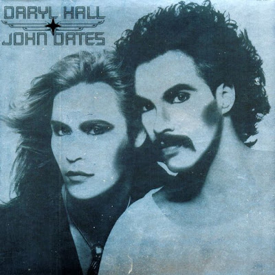 Daryl Hall & John Oates - Daryl Hall & John Oates 1975 (USA, Pop-Rock, Soul)