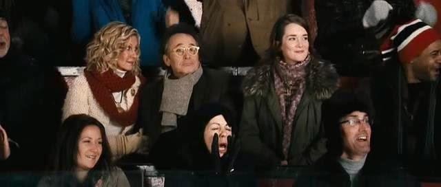 Olivia Newton-John, Marc Jordan, Allie MacDonald