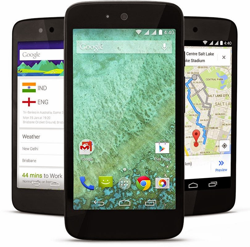 Android Murah Spesifikasi Dewa, Kenapa Tidak?