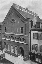 The Opening at Brooklyn (1909)