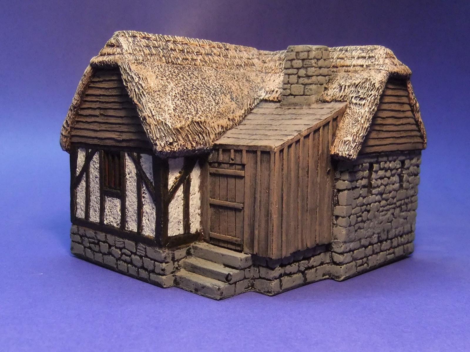 An Elegy of Magic Medieval+village+001