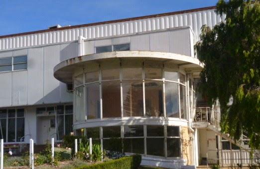 Fletcher Jones Factory