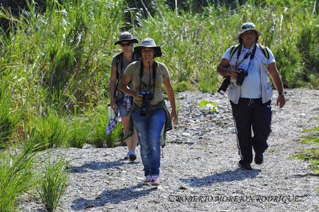 FOTO NATURA 2015: un sendero maravilloso
