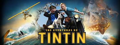 premios viaje a Marruecos concurso promocion Mtv movies las aventuras de tintin