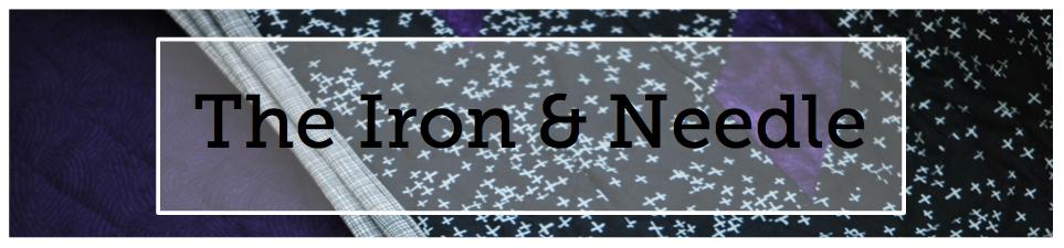 The Iron & Needle