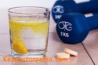 Gejala & ciri-ciri tubuh kekurangan vitamin C