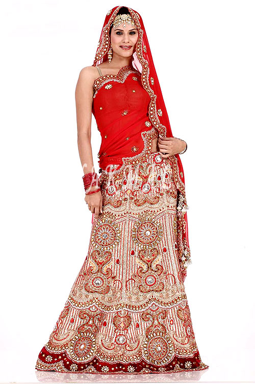 Veryin Fashion Trends Latest Lehenga Designs In Bridal Boutique Style