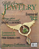 Belle Armoire Jewelry June 2012