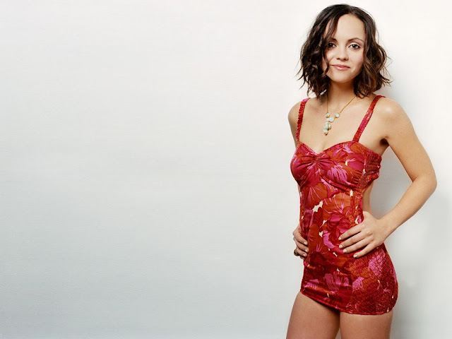 Hot Christina Ricci