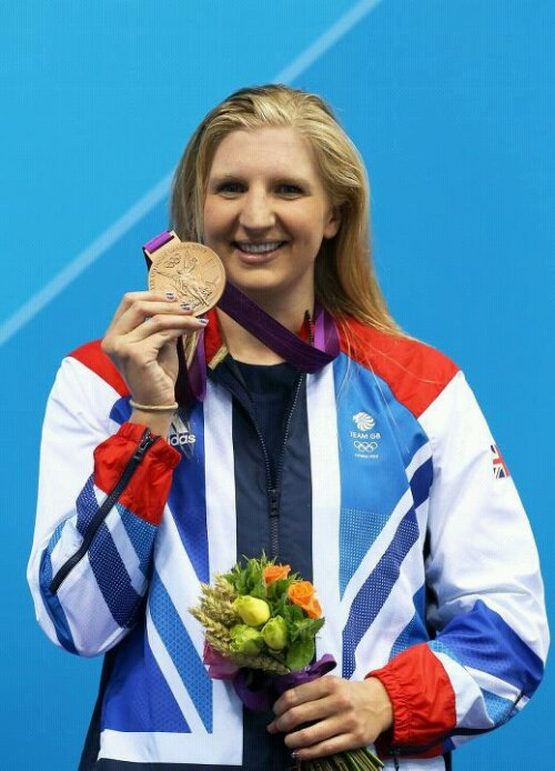All Sports Players: Rebecca Adlington Profile and Olympics ... Jeff Hardy 2013 Face Paint