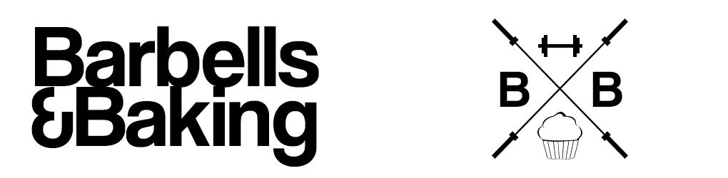 Barbells & Baking