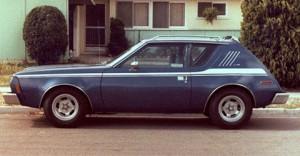 Gremlin Car