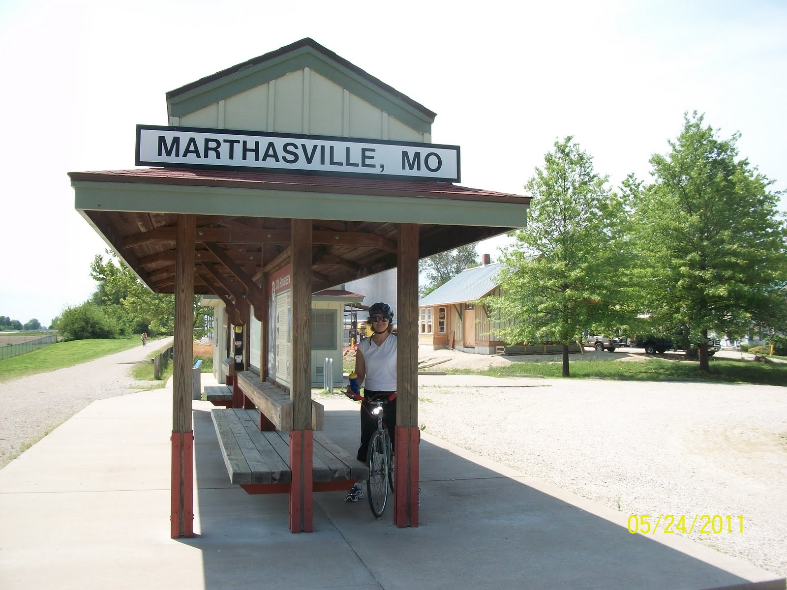 Marthasville Missouri  Simple English Wikipedia the