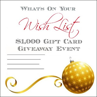 What's on Your Wishlist Event